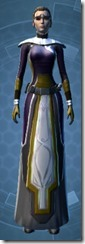 Defiant MK-1 Consular Dyed Front