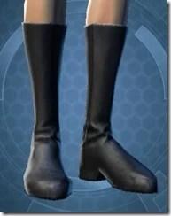 Defiant MK-1 Consular Female Boots