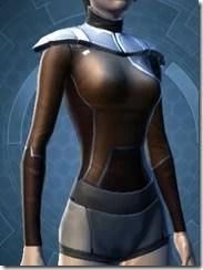 Defiant MK-1 Consular Female Robe