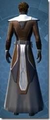 Defiant MK-1 Consular - Male Back