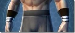 Defiant MK-1 Consular Male Bracers