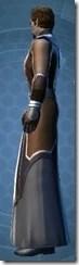 Defiant MK-1 Consular - Male Left