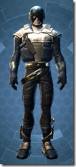 Defiant MK-1 Smuggler - Male Front
