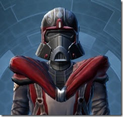 Defiant MK-1 Warrior Hides Hood