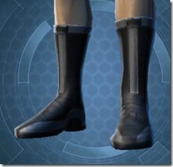 Defiant MK-1 Warrior Male Boots