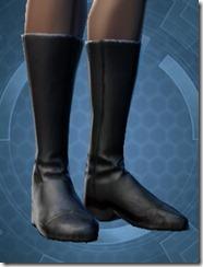 Defiant MK-4 Agent Female Boots