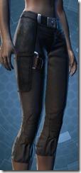 Defiant MK-4 Agent Female Leggings