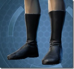 Defiant MK-4 Agent Male Boots