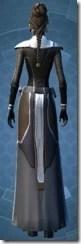 Defiant MK-4 Consular - Female Back