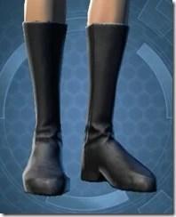 Defiant MK-4 Consular Female Boots