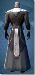 Defiant MK-4 Consular - Male Back