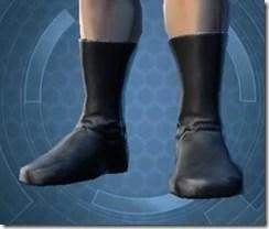 Defiant MK-4 Consular Male Boots