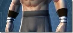 Defiant MK-4 Consular Male Bracers