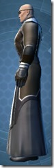 Defiant MK-4 Consular - Male Left
