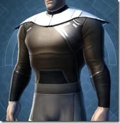 Defiant MK-4 Consular Male Robe