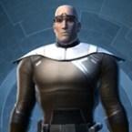 Defiant Duelist / Force-Healer / Force-Lord MK-4 (Pub)