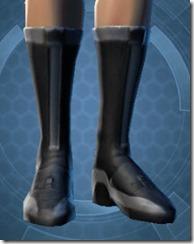 Defiant MK-4 Warrior Female Boots