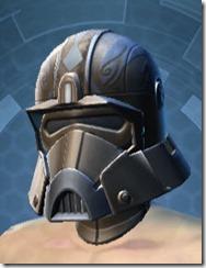 Defiant MK-4 Warrior Male Headgear