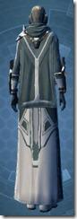 Defiant NK-4 Inquisitor - Female Back