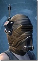 Dune Stalker Female Helmet