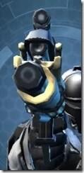 Exarch MK-1 Blaster Pistol Front_thumb