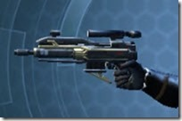 Exarch MK-1 Blaster Pistol Left_thumb
