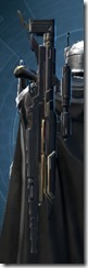 Exarch MK-1 Blaster Rifle Stowed