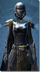 Exarch MK-1 Consular - Female Close