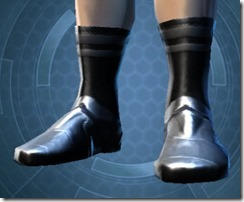 Exarch MK-1 Smuggler Male Boots