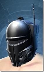 Exarch MK-1 Smuggler Male Helmet