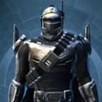Exarch Combat Medic / Combat Tech / Eliminator / Supercommando MK-1