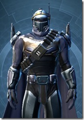 Exarch MK-4 Trooper - Male Close