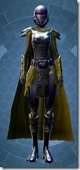 Exemplar Inquisitor Dyed Front