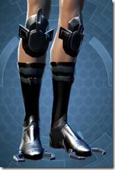 Exemplar Inquisitor Female Boots
