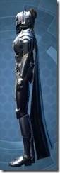 Exemplar Knight - Female Left