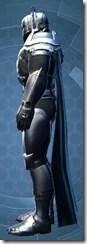 Exemplar Knight - Male Left