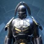 Exemplar Vindicator / War Leader / Weapon Master