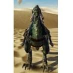 Forest Raptor