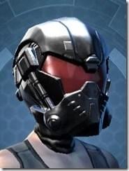 Herald of Zilrog Female Helmet