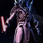 Kraven – The Harbinger