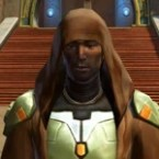 Lanak'i Bidds - Jedi Covenant