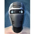Light Exoskeletal Headgear [Tech] (imp)