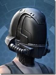 Outlander Knight Female Headgear