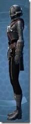 Outlander MK-4 Consular - Female Left