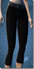 Outlander MK-4 Consular Female Lower Robe