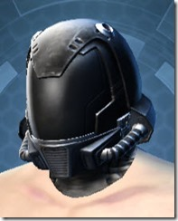 Outlander MK-4 Consular Male Headgear
