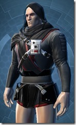Outlander MK-4 Consular Male Robe