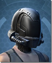 Outlander MK-4 Hunter Female Helmet