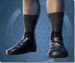 Outlander MK-4 Smuggler Male Boots