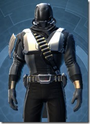 Outlander MK-4 Trooper - Male Close